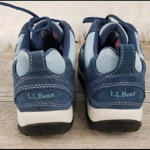 L.L. Bean Shoes - L.L. Bean Waterproof Insulated Hiking Boot 6.5W